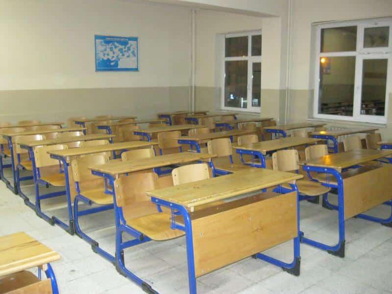 Sınıf Yeni