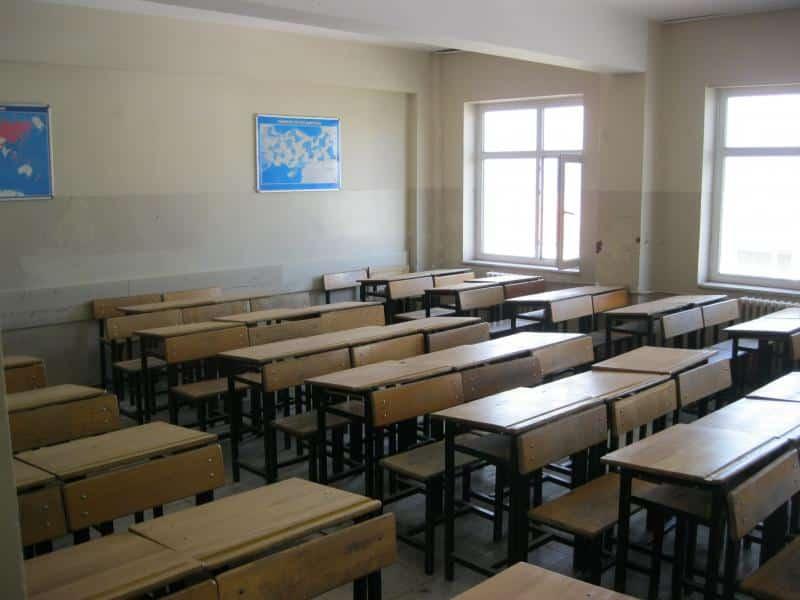 Sınıf Eski
