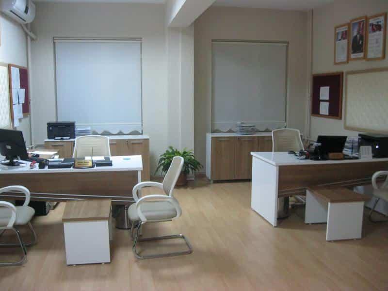 Müdür Yardımcısı Odaları Yeni